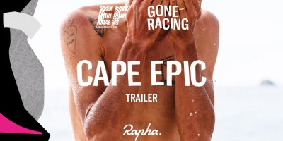 Video: Cape Epic 2020 – EF Gone Racing Trailer