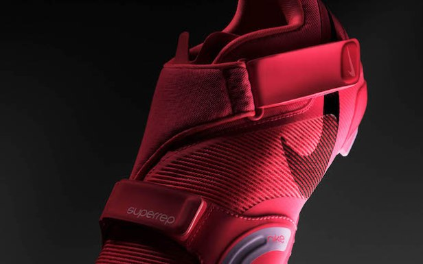 Nike Returns to Cycling with SuperRep Indoor Cycling Shoes 6