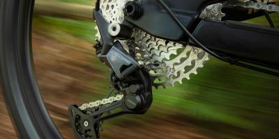 Shimano Drops New DEORE M6100, M5100, and M4100 Components
