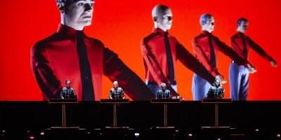 Remembering Kraftwerk Founder and Cycling Fan Florian Schneider 13