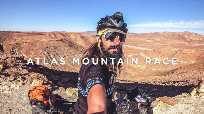 Inside the Atlas Mountain Race