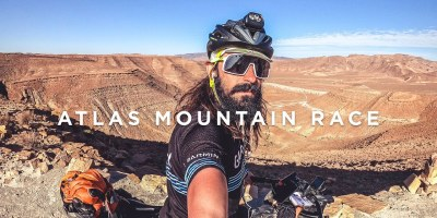 Inside the Atlas Mountain Race