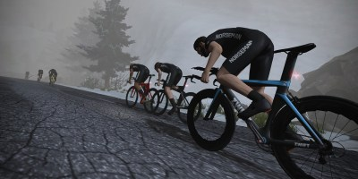 Zwift Norseman 2020 Series Announced