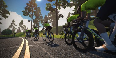 Zwift SCOTT Bikes Week Announced