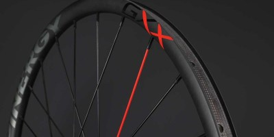 """Spinergy launches GXX """"King of Gravel"""" Wheelset"""