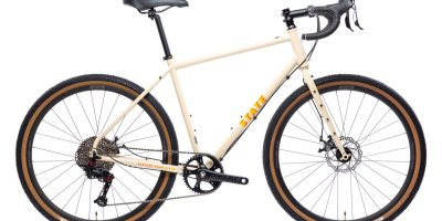 State Bicycle Co: 4130 All Road Bikes