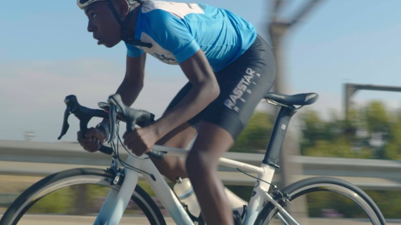 Video: The Los Angeles Bicycle Academy