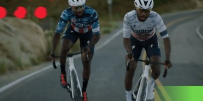 Legion Puts the New Tarmac Through Its Paces