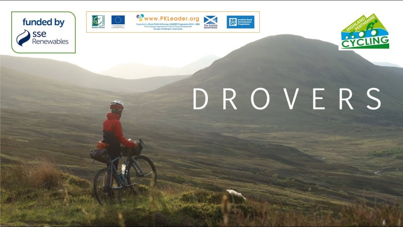 Video: Drovers