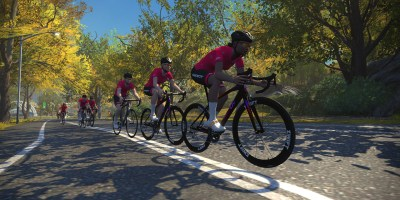 Zwift 'Ride Like King' Event Returns for 2020