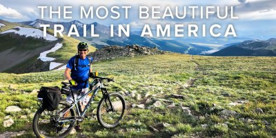 Colorado Trail Documentary – Bikepacking the Most Beautiful Trail in America