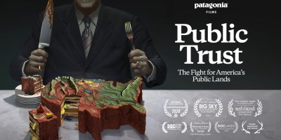 Public Trust Feature Film | The Fight for America's Public Lands