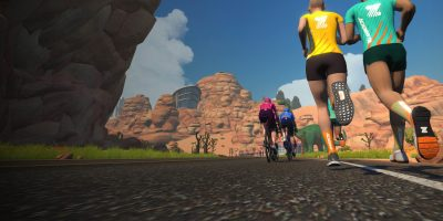 Zwift Academy is back and looking for riders for Alpecin-Fenix and CANYON//SRAM