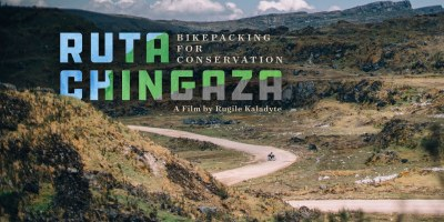 Ruta Chingaza: Bikepacking for Conservation