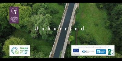 Unhurried – Scotland Coast to Coast on the John Muir Way