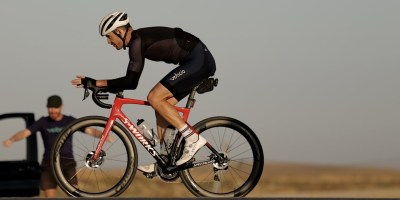 From the Insight Out – Cycling through the challenges of a 7 day world record