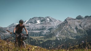 Hope 1000, a Bikepacking Journey Across Switzerland