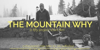 """The Mountain Why"" – A Short Film"
