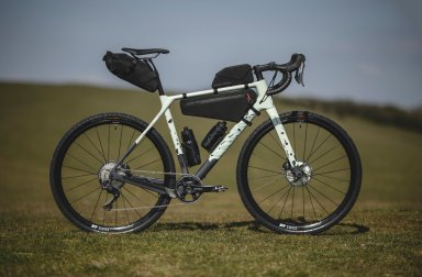 Canyon Grizl Gear and Grit (4)