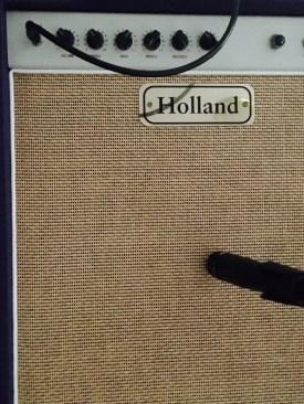 Holland Amplifier