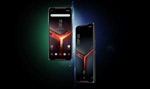 ASUS ROG Phone IIのスペックレビュー 【クーポン・対応バンド・ベンチマーク・購入方法】