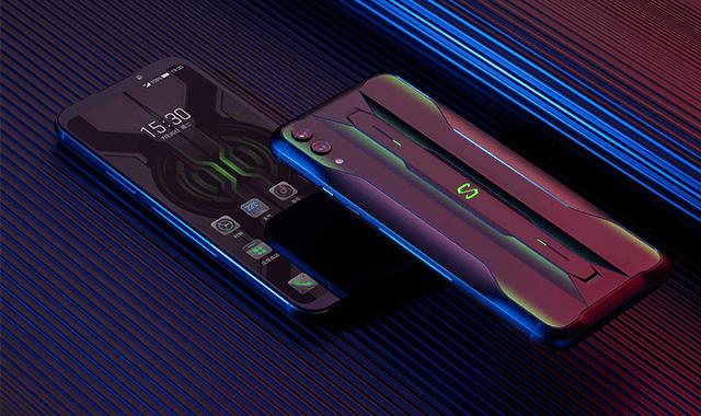 Xiaomi Black Shark 2 Proのスペックレビュー 【激安クーポン・対応バンド・ベンチマーク・比較・購入方法】