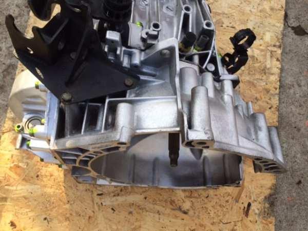 Peugeot Boxer, Fiat Ducato, Citrpen Jumper, 2.2, 6 trepte, 20gp17