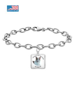 pcthecat bracelet square