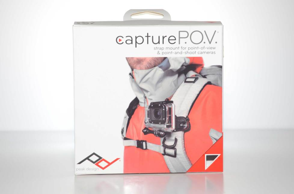 Prime Design Capture POV Review - GearChase.com