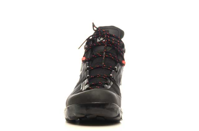 GearChase.com---Five-Ten-Camp-Four-Mid-GTX-Review---Front-SHoe