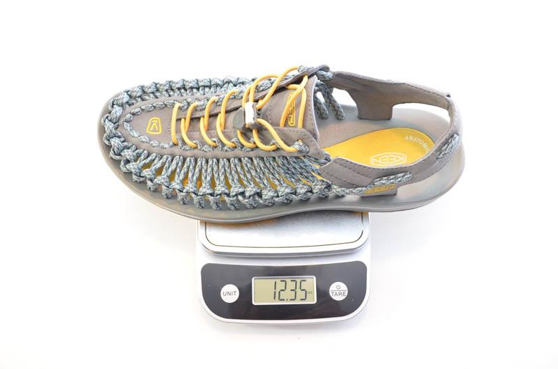 keen-uneek-review-weight