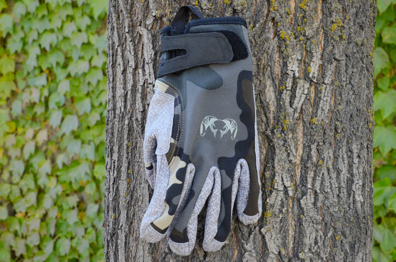 KUIU Guide Glove - Shell