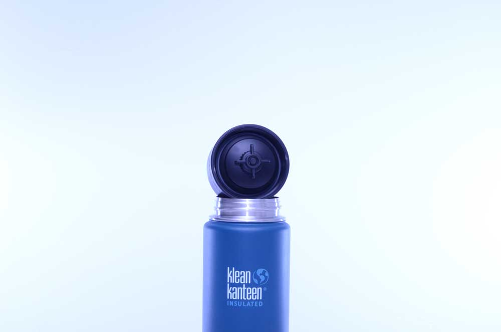 Klean Kanteen - Lid Bottom
