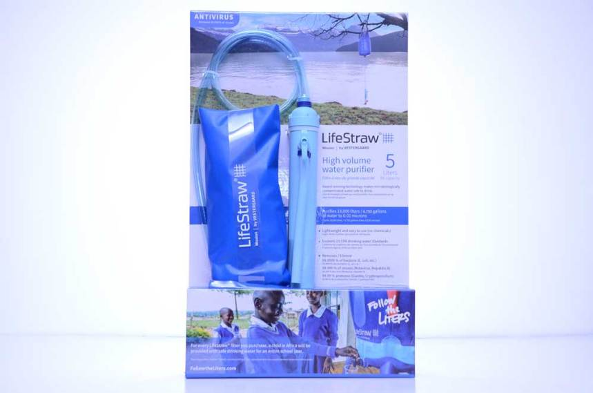 lifestraw by vestergaard instructions