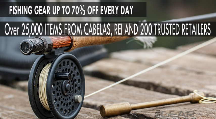 Simms Fishing Gear up to 70% Off