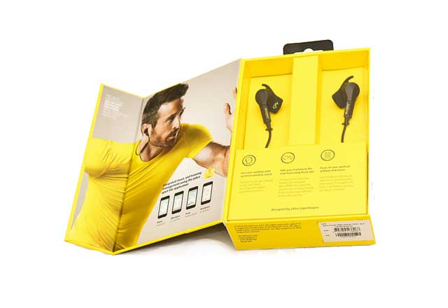 Jabra Sport Pulse Review Gearchase
