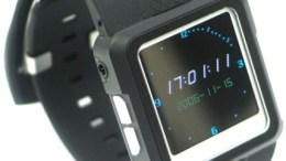 The MP4 Watch Review