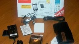 E-TEN X800 Windows Mobile Device Review