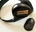 GearDiary The AblePlanet LINX AUDIO Wireless Infrared Headphone Review