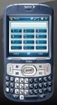 The Sprint Palm Treo 800w WM6 Phone Review