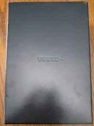 GearDiary The Vertu Ascent and the Vertu Constellation: A Pictorial