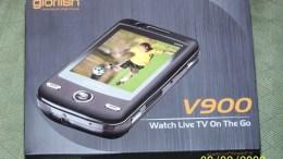 E-TEN V900 WM6.1 Device Review