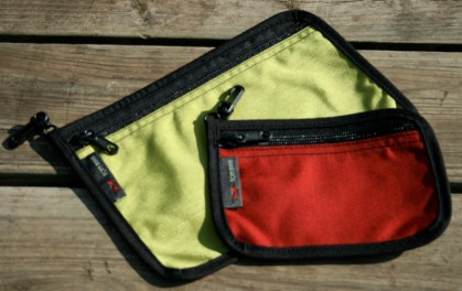 Reviewed: Tom Bihn Organizer Pouches