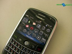 Blackberry Bold 9000 Review
