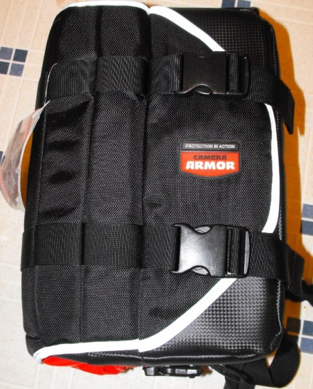 GearDiary Review: Seattle Sling by Camera Armor