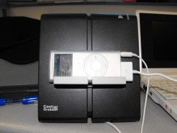 Review: CastGrabber 1.0 Podcast Download Device for MP3 Players
