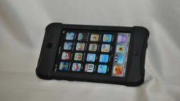 iPod Touch OtterBox Impact Case Review