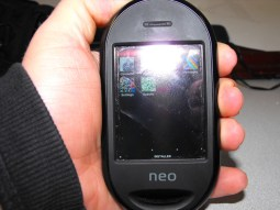 Review: Openmoko Neo Freerunner from SDG Systems