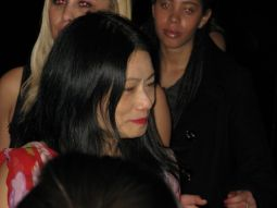 Fashion Week with HP and Vivienne Tam
