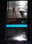 Altec Lansing Backbeat 106 Headphones Review